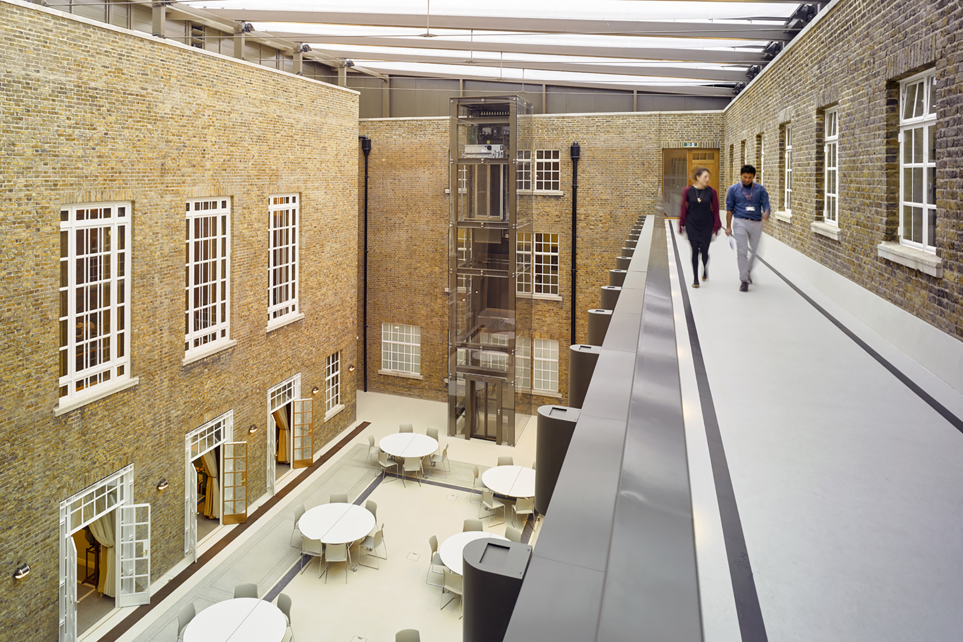 Hackney Town Hall wins RIBA East London award