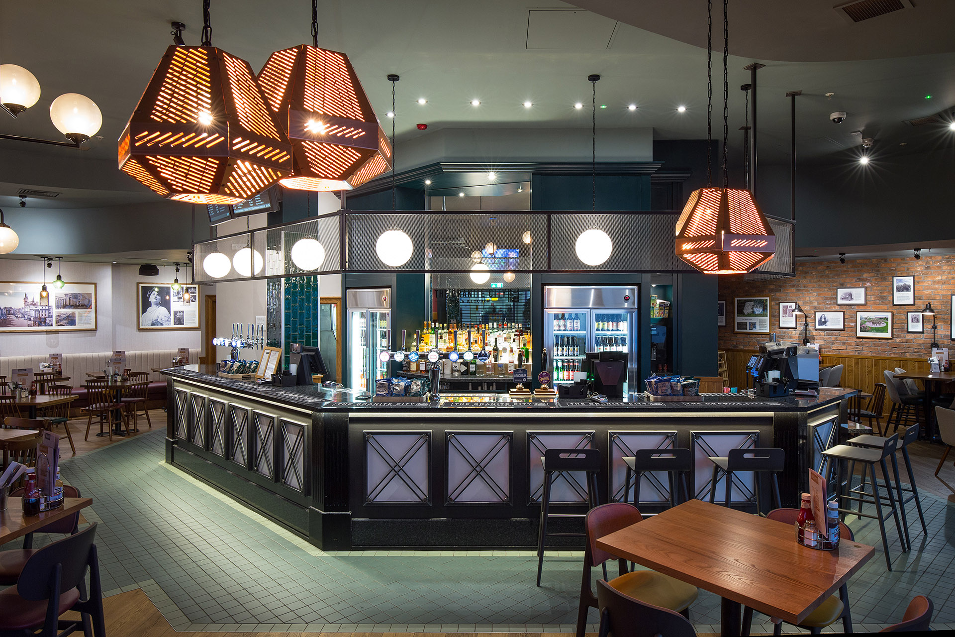 Granite City opens in Aberdeen Airport