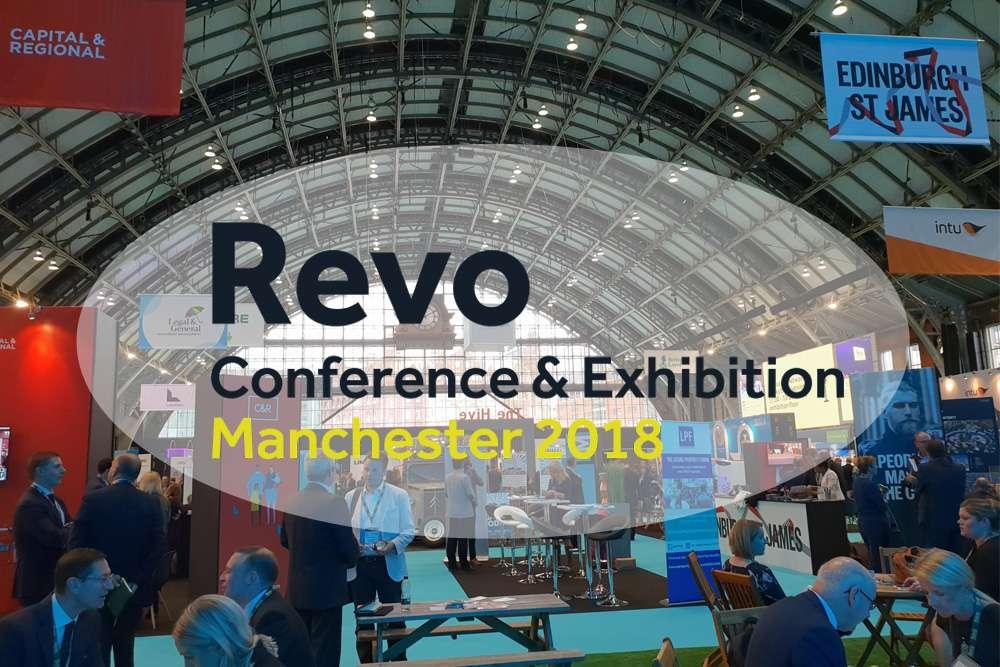REVO Conference Manchester 2018