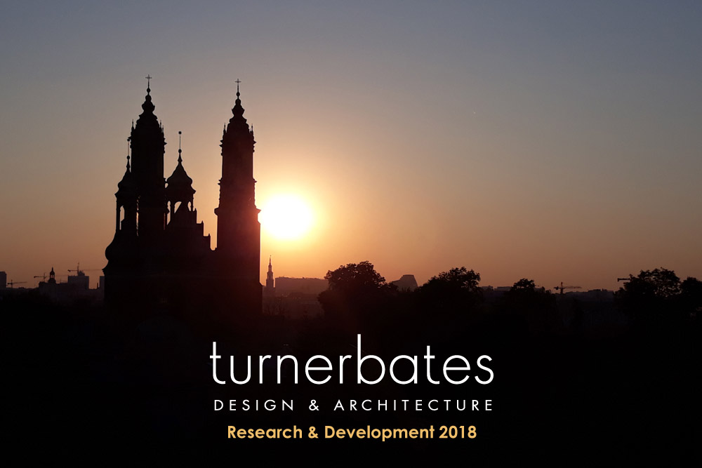TB Research & Development Trip 2018