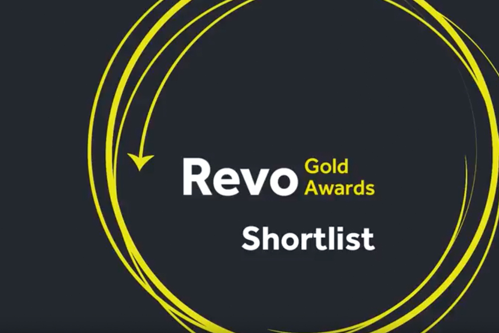 The Boulevard, Banbridge shortlisted for REVO Re:fresh Gold Award 2018