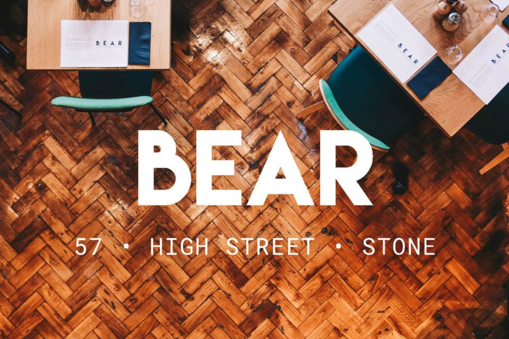 BEAR, Stone, opens to the public