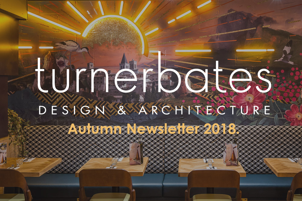 turnerbates Autumn Newsletter 2018