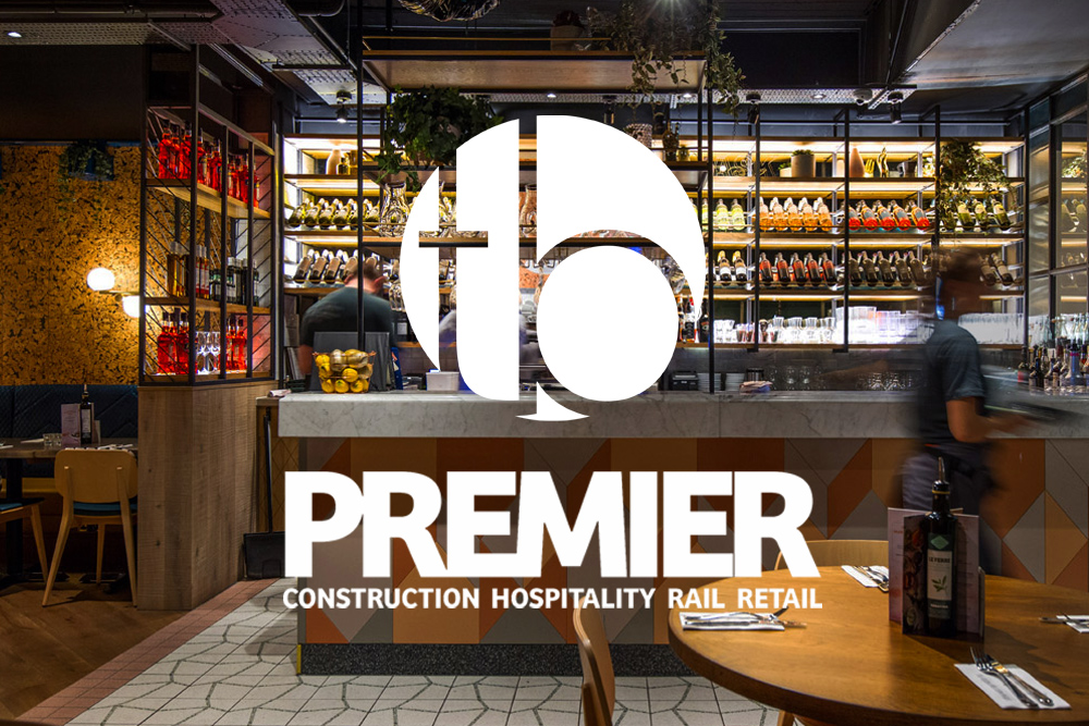 ASK Italian, Leeds, featured in Premier Hospitality