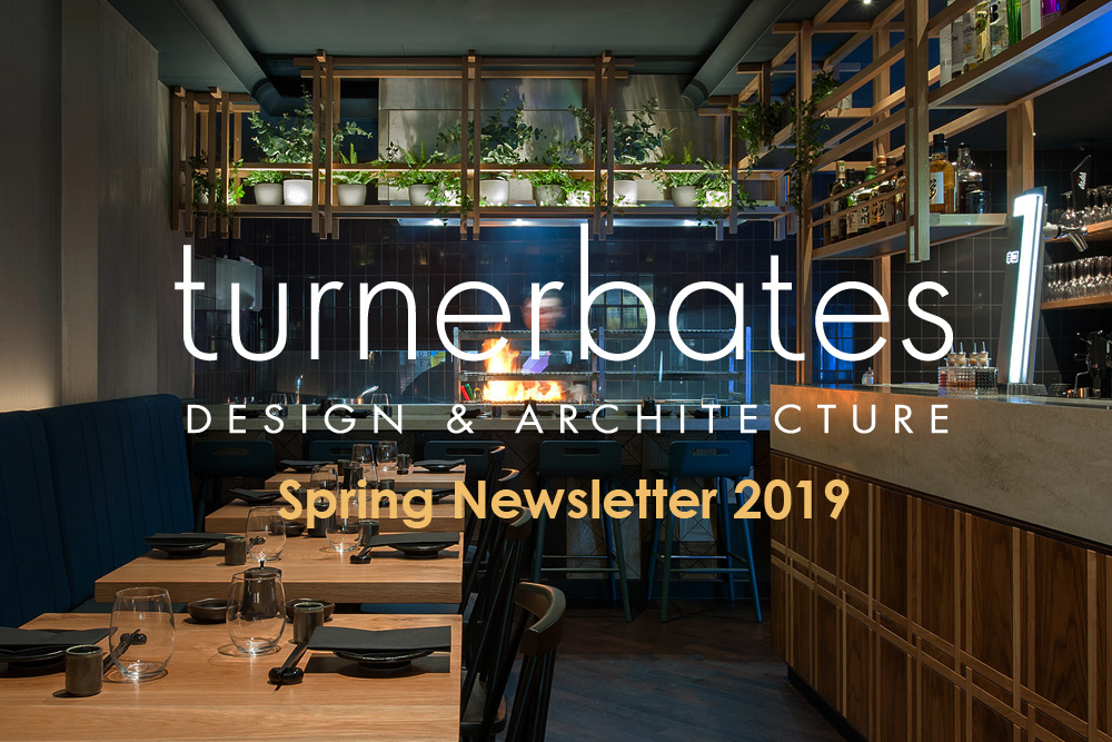 turnerbates Spring Newsletter 2019