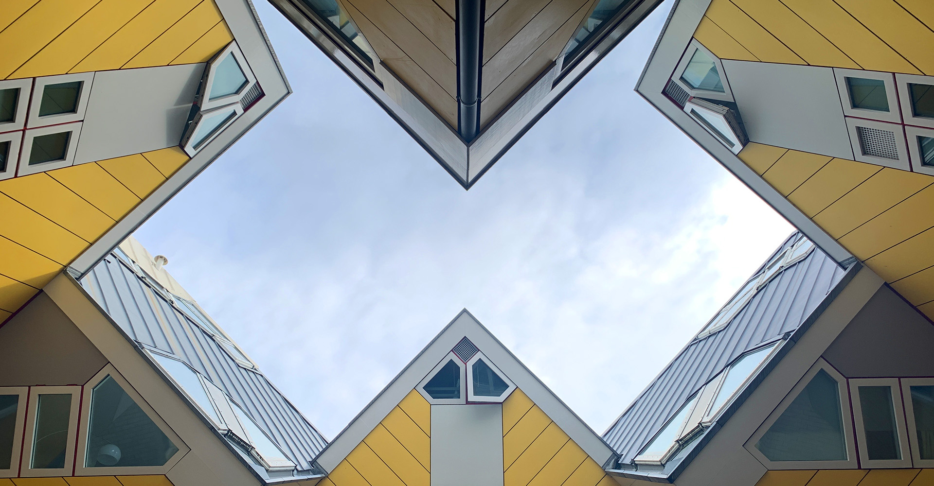 Research & Development: Rotterdam 2019
